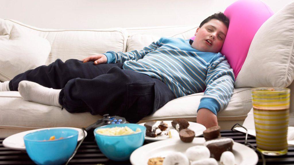 Image result for child obesity