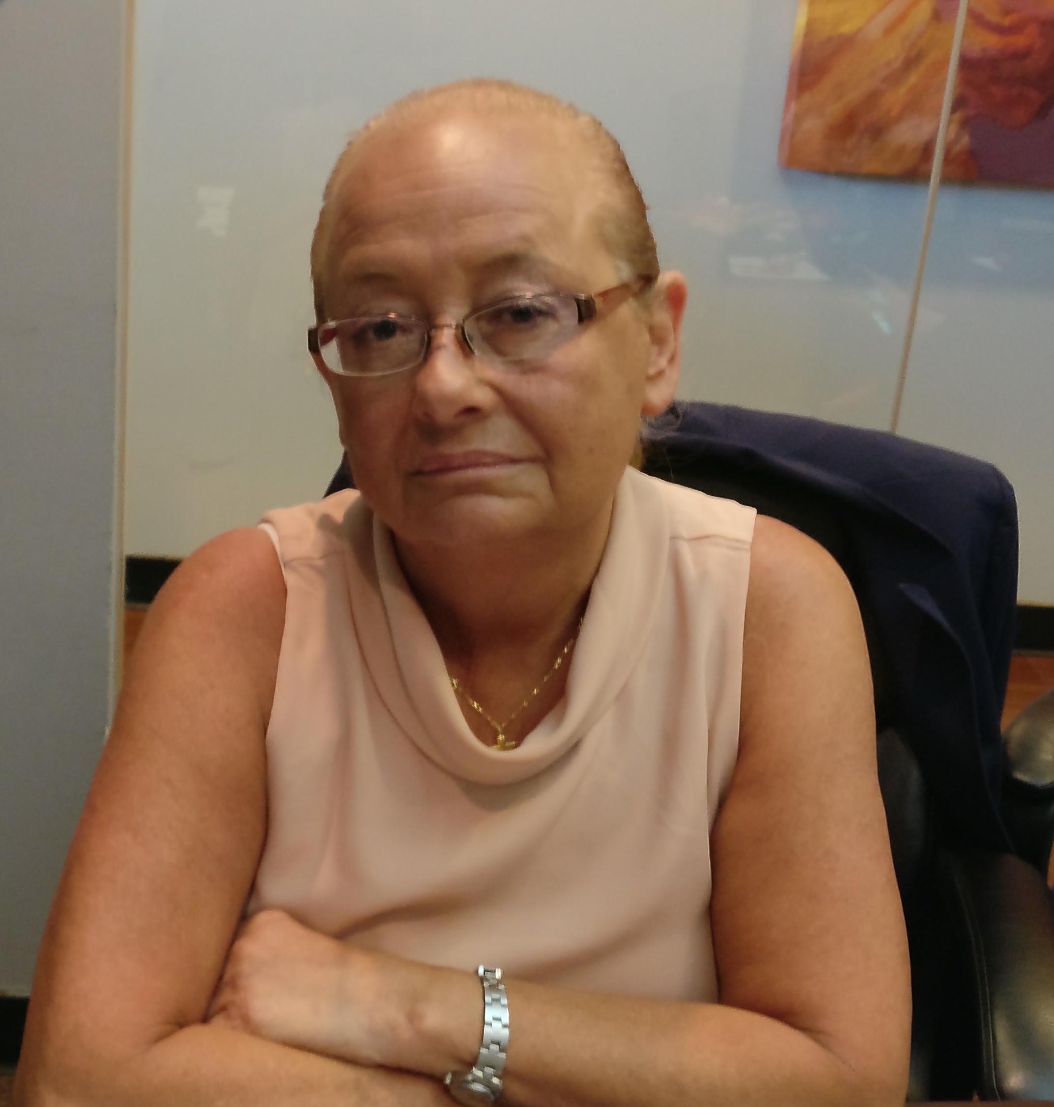Martha Dimant