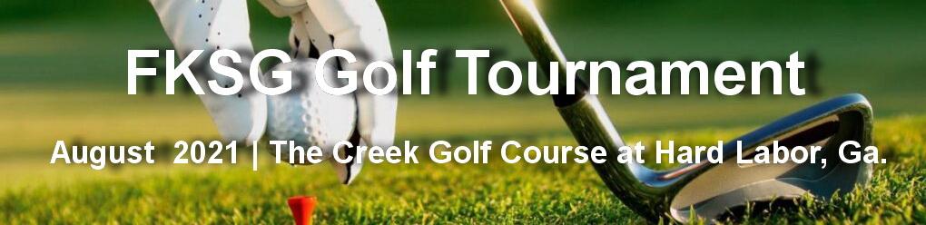 FKSG golf20212
